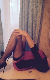 Проститутка Фея